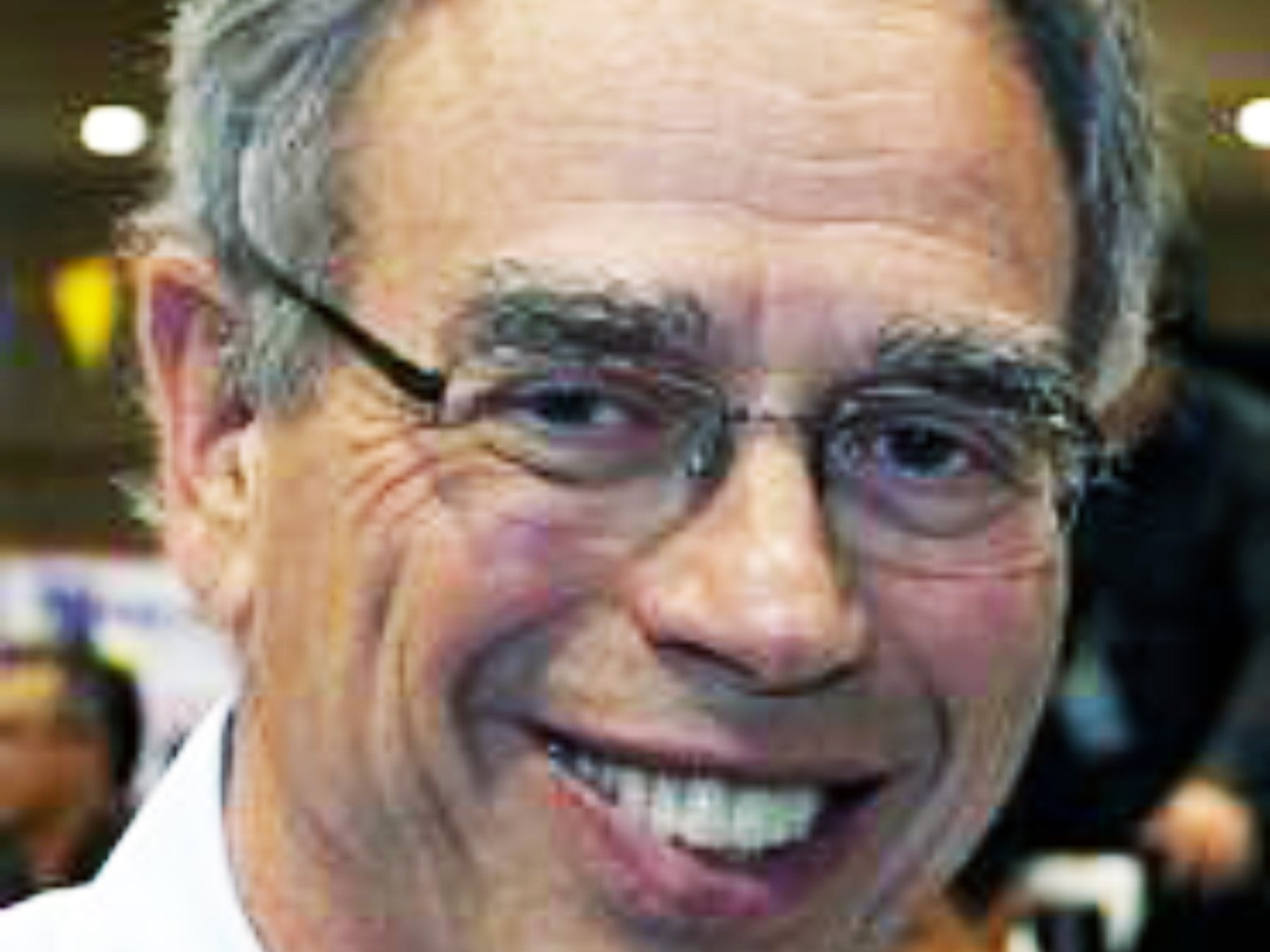 Joe Oliver, Minister for Energy and Natural Resources of Canada