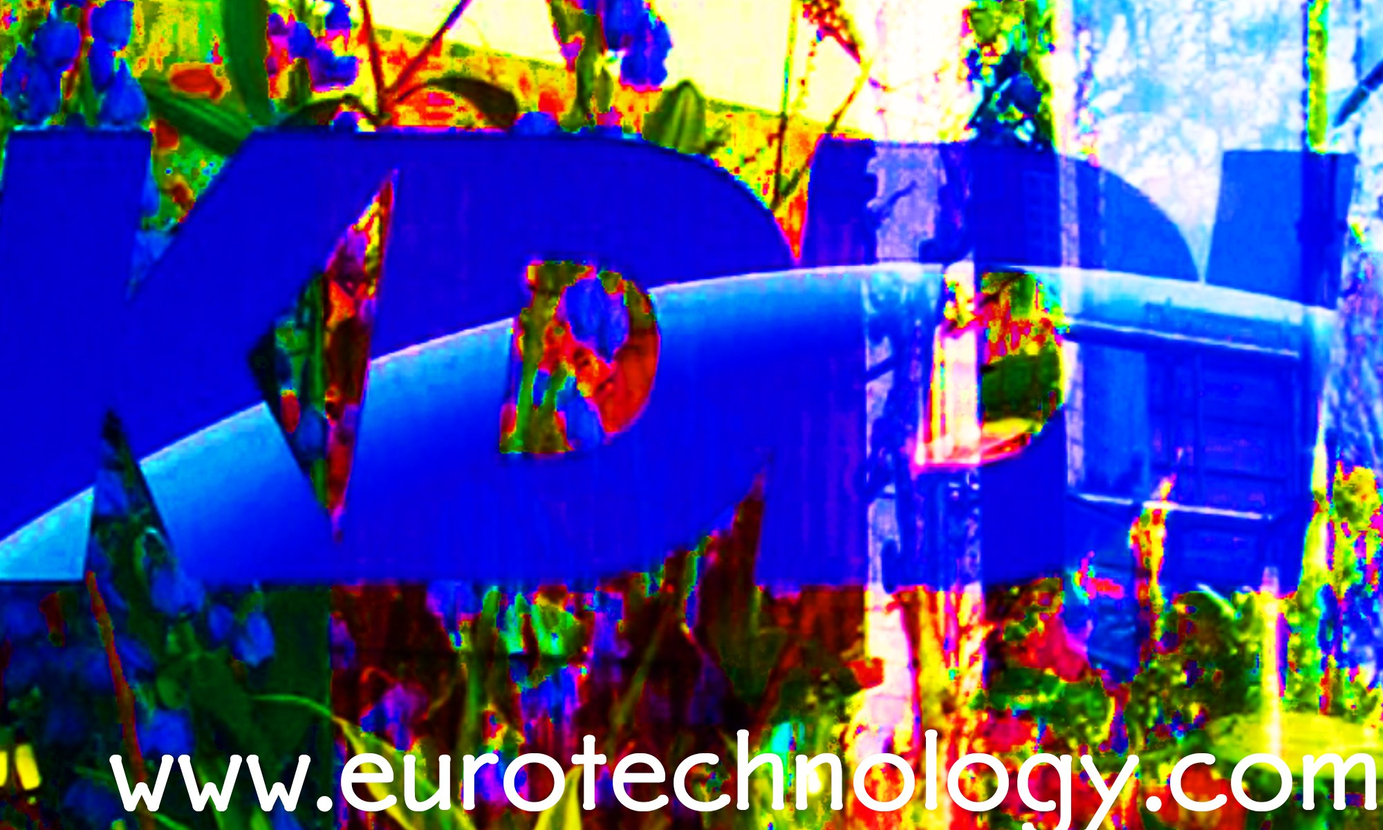 kddi eurotechnology.com