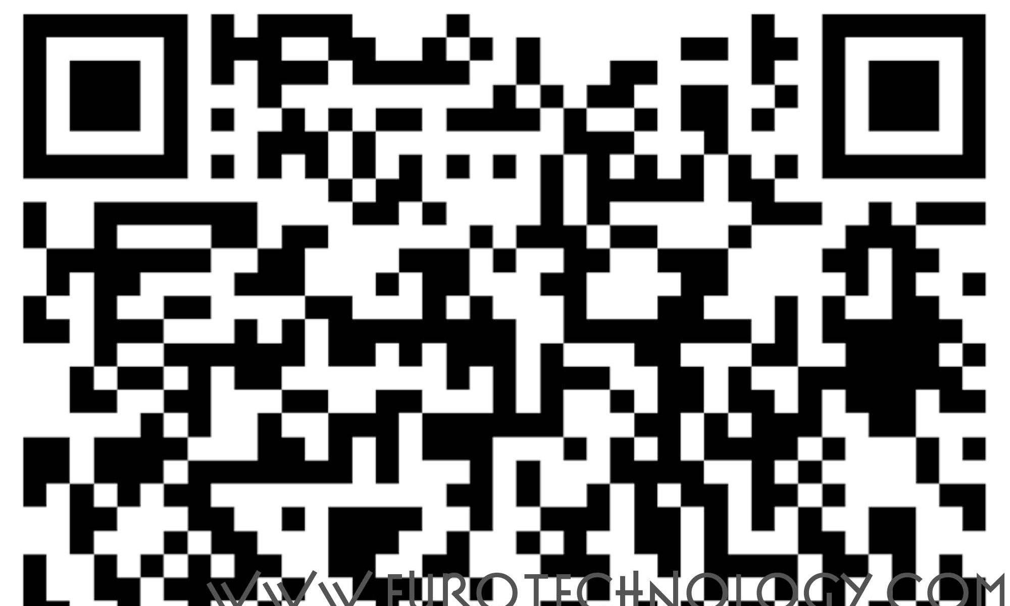 QR code applications report