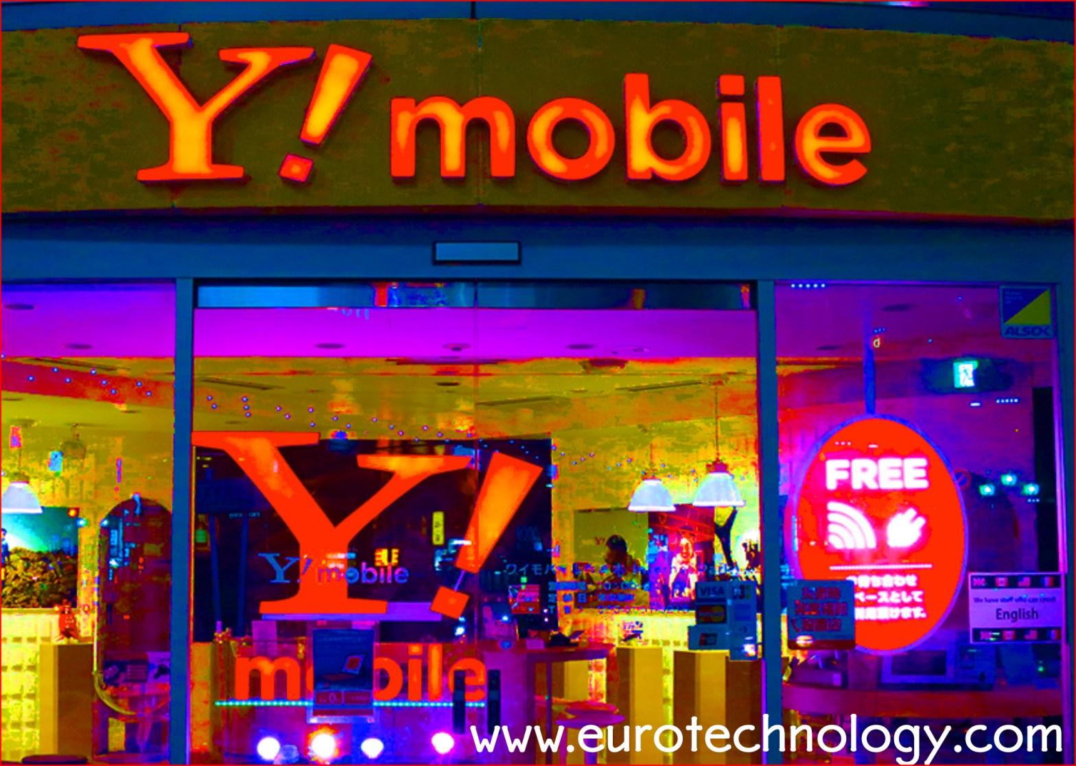 ymobile eurotechnology.com