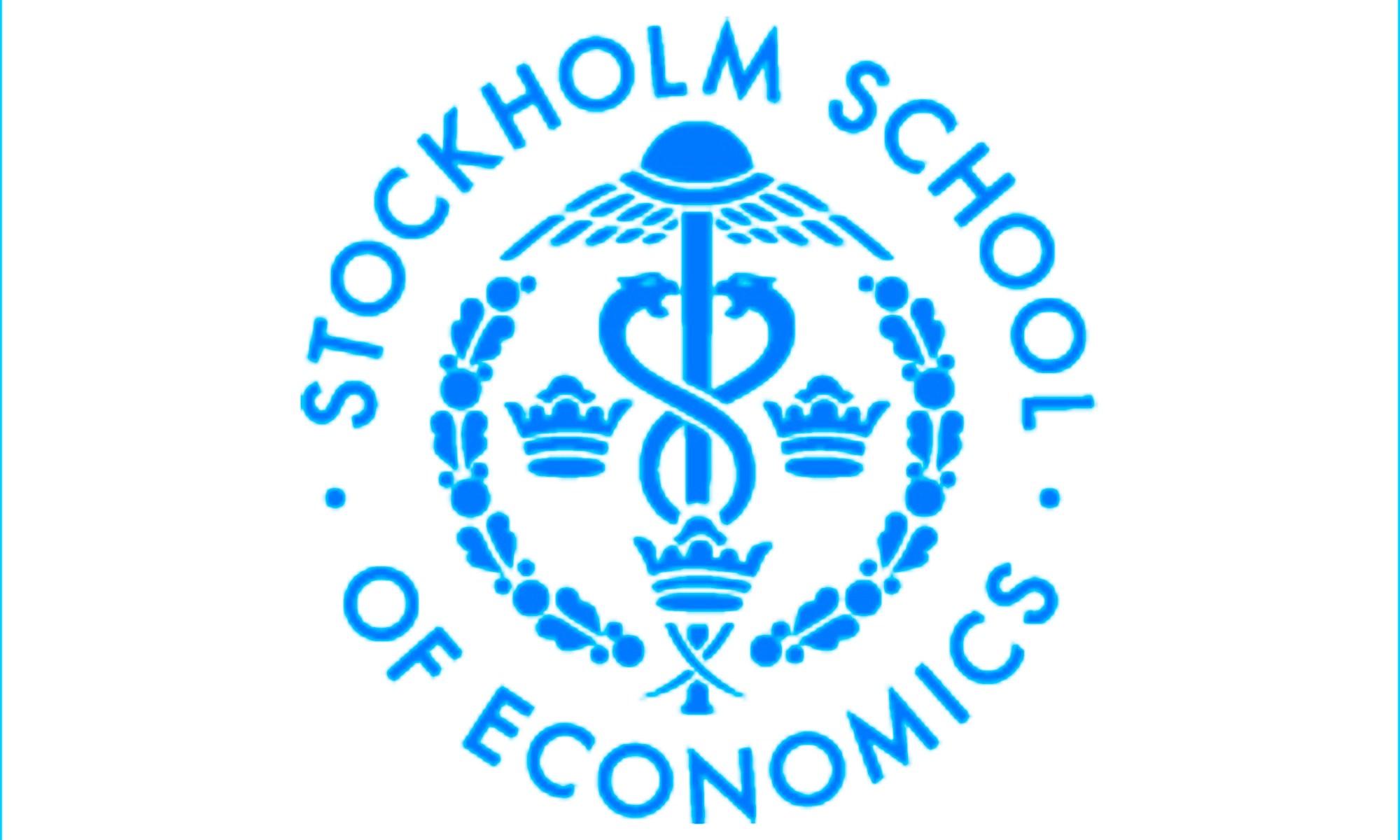 Gerhard Fasol at Stockholm School of Economics