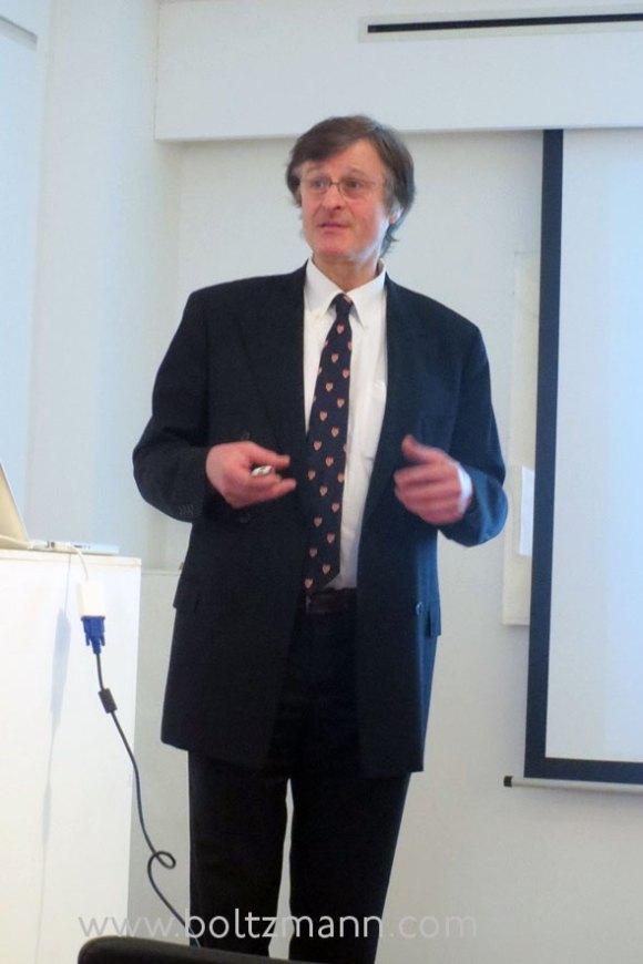 Gerhard Fasol