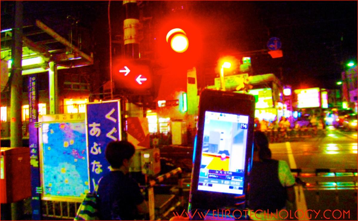 LOCATION BASED SERVICES JAPAN LBS – FAQ