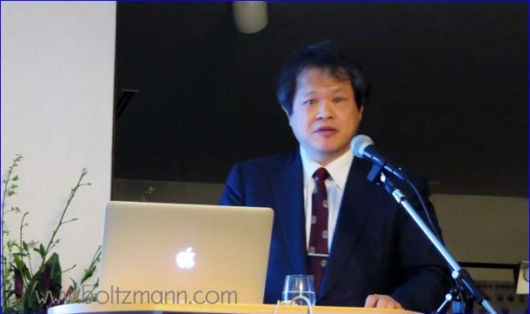 Makoto SuematsuPresident, Japan Agency for Medical Research and Development AMED