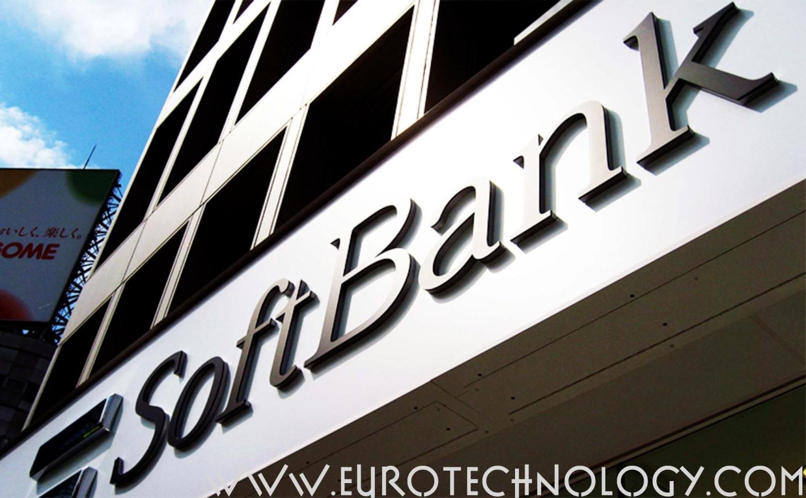 eurotechnology softbank