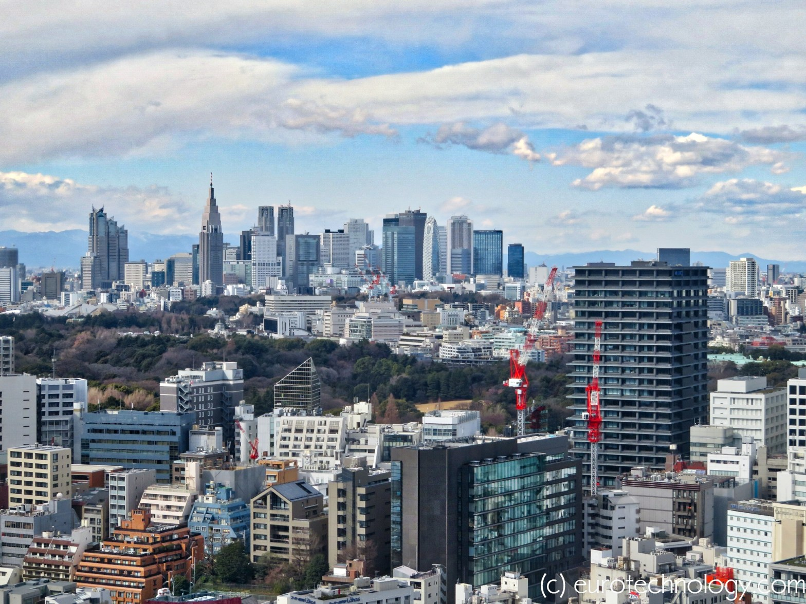 Corporate governance reforms in Japan, Daiwa Anglo-Japanese Foundation HQ London, Tuesday 16 January 2018