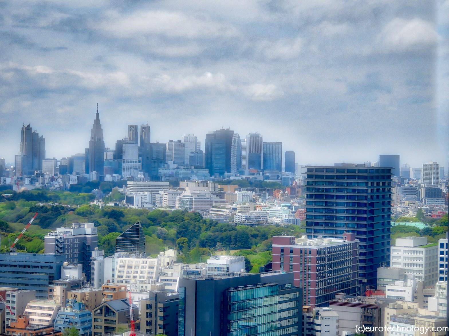 Japan business success