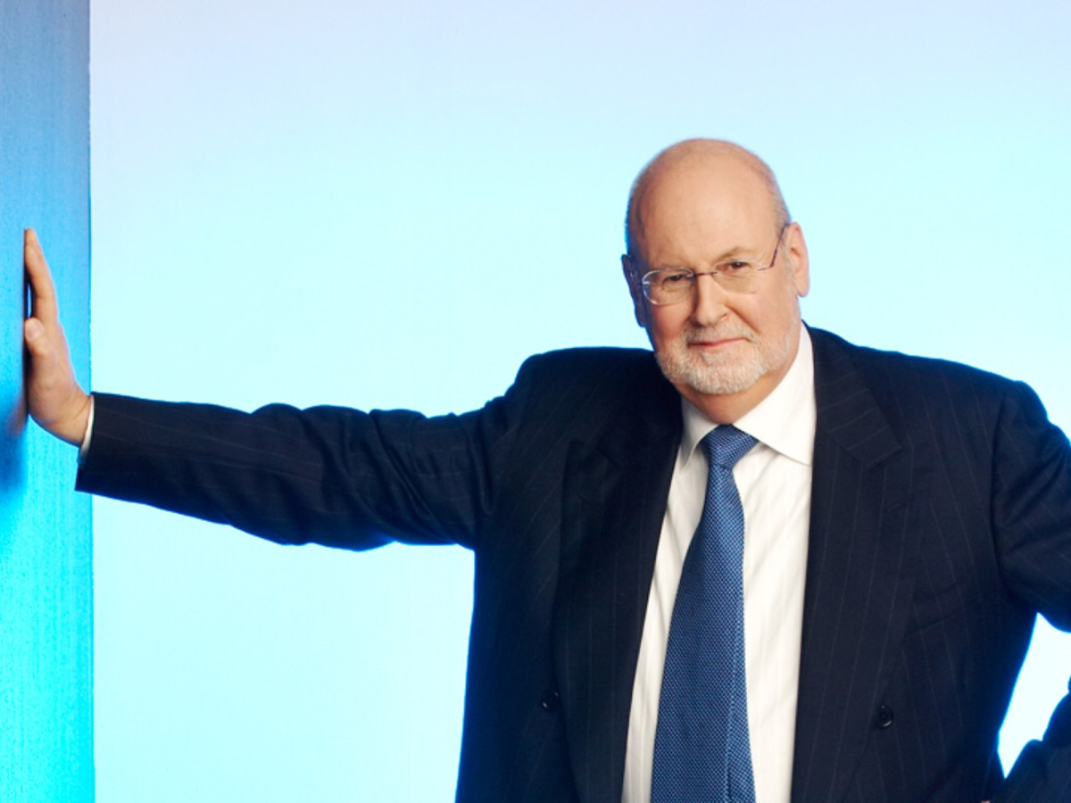 Former President of the EFTA Court, Carl Baudenbacher