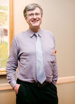 Dr. Gerhard Fasol