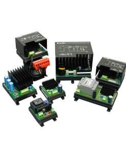 Eurotek power supplies