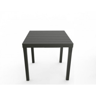 table bali carree 4 personnes