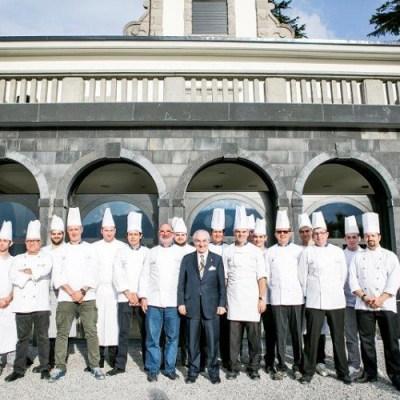 L'addio di Euro-Toques al suo fondatore Gualtiero Marchesi