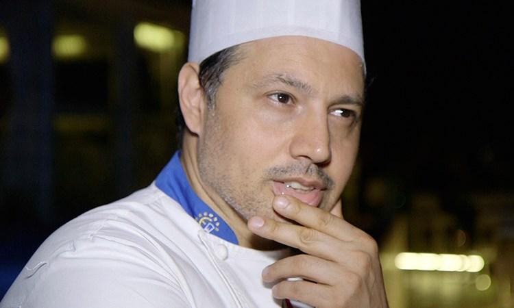 Il menu estivo di Niko Sinisgalli Al ristorante Tazio si fa cucina sensoriale