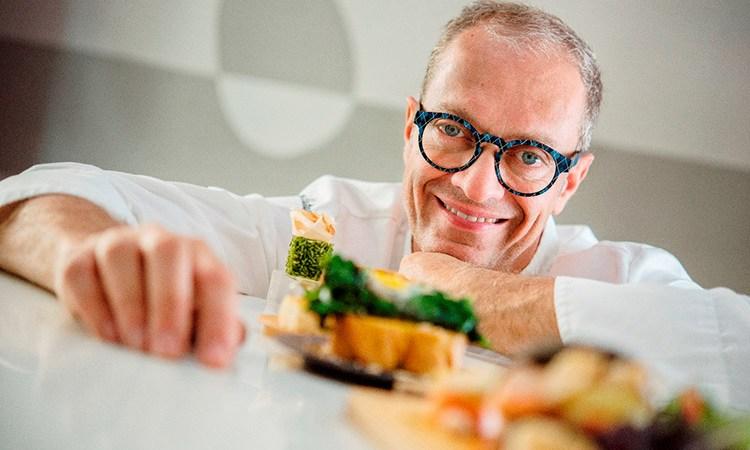 Torino incontra l'Ucraina Due ospiti in cucina da Batavia