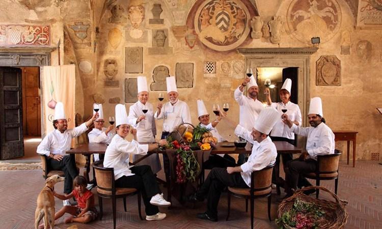 Gaetano Trovato per Dit'unto Il festival del mangiar con le mani