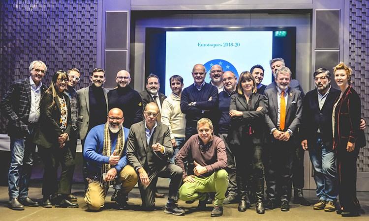 Euro-Toques vuole fare rete Presidente e delegati pronti per il 2019