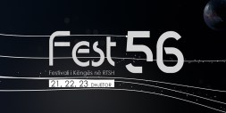 Festivali i Këngës 56 logo