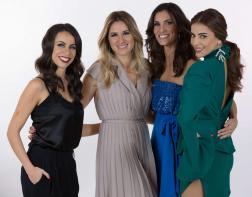Eurovision Hosts 2018