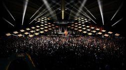 Melodifestivalen Stage 2018 | Photo: SVT