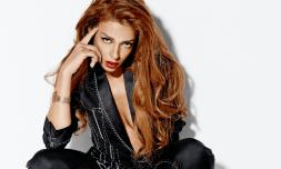 Eleni Foureira - Cyprus