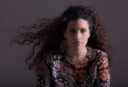 Susana Travassos - Portugal. Image source: Marcello Vitorino.