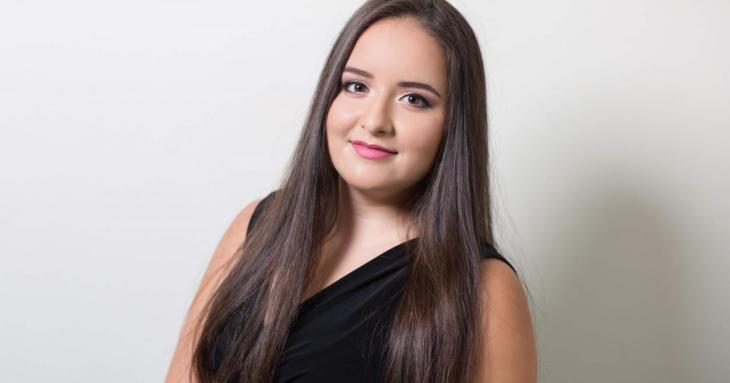 Bernice Sammut Attard - Malta