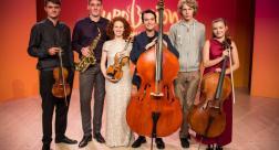 Eurovision Young Musicians 2018 Finalists. Photo by: Helena Nilsson/EBU