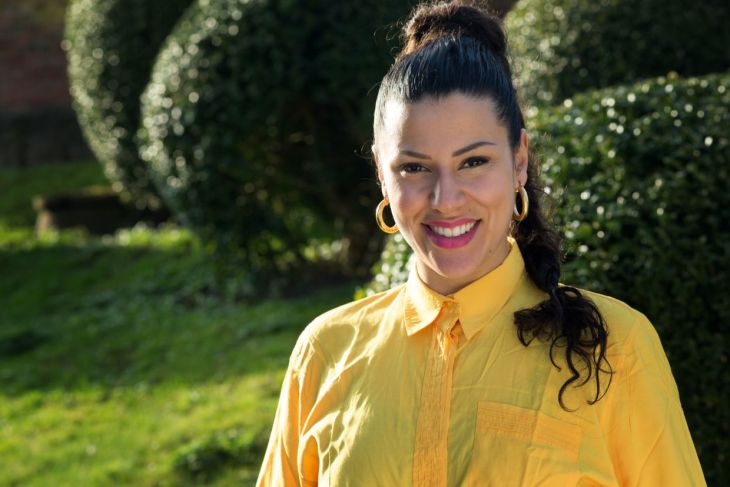 Jasmin Gabay