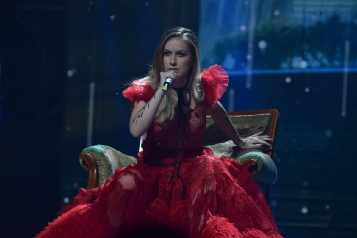 Romania: Ester Peony Received 356 Televotes in the Final of Selectia Nationala 2019