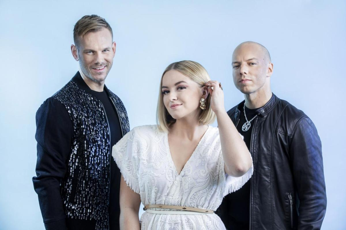 Finland: OGAE Finland Reveals Their Points in the OGAE Poll 2019
