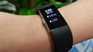 Fitbit Charge 2-1