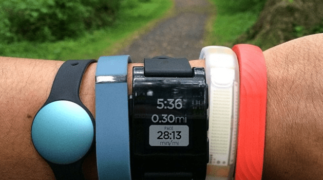 The Best Fitness Gadgets that are Compatible with iPhone
