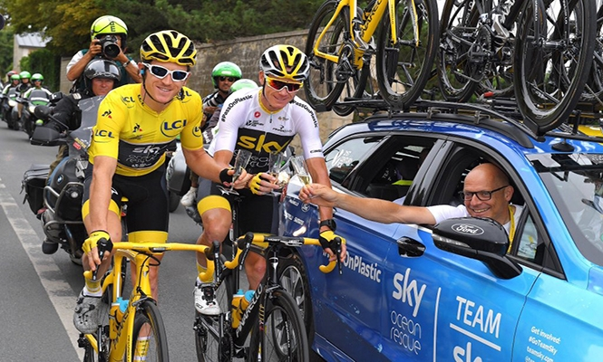 @chrisfroome/Twitter