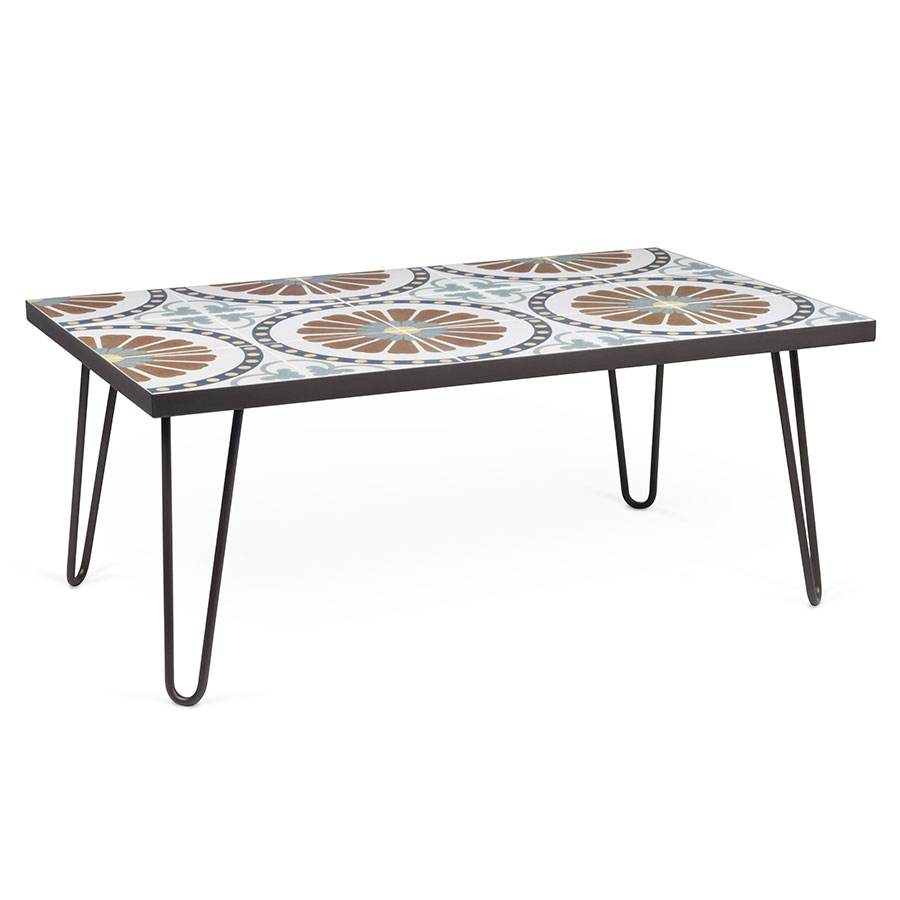 dalle coffee table