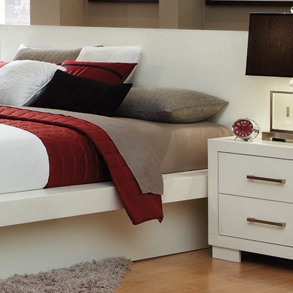 Modern   Contemporary Bedroom Furniture   Eurway Modern Modern Bedroom Sets
