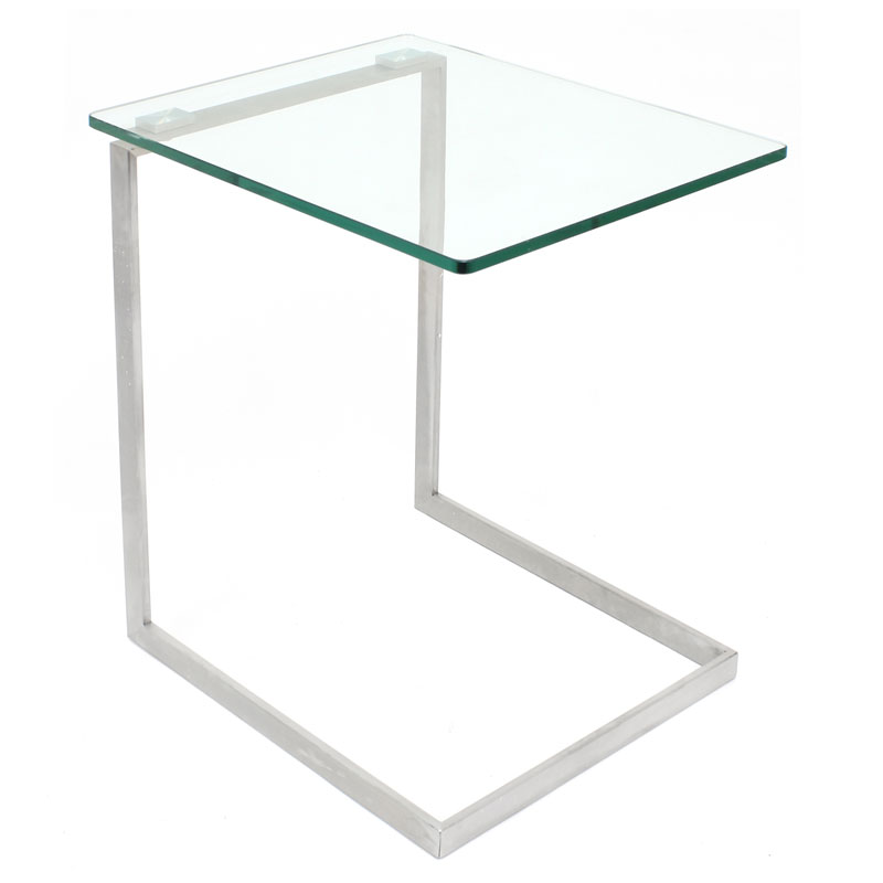 zachary end table