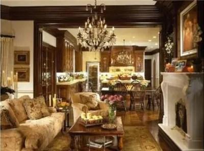 Home Decor Design Michael Herold Via Joss Main