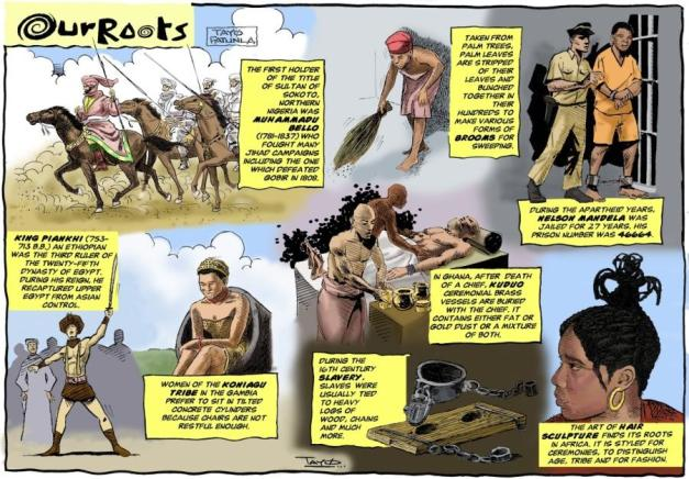our roots (02-03-13)