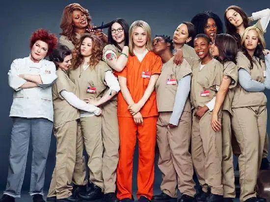 Cast of 'Orange is the New Black'