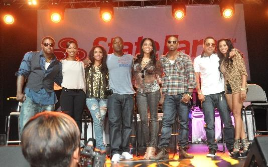 love & hip hop: atlanta cast