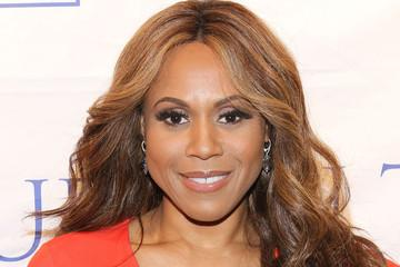 Deborah Cox on Recreating Whitney's Tone and Emotion for Lifetime Biopic