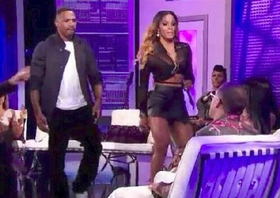 'L&HH: Atl' Season 3 Reunion (Pt 2) Filled with Fights
