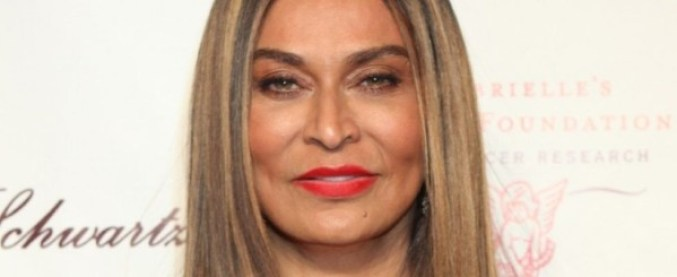 Tina Knowles Talks Life After Divorce, Low Self-Esteem and New Relationship