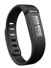 MISSION FitBit