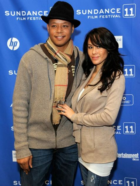 Terrence Howard Accused of Assaulting Ex-Wife   Star Magazine