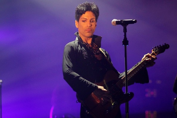 Prince Plays Montreal Jazz Festival, 2011