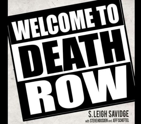 Welcome To Death Row Shopped As A Sequel To Straight Outta Compton