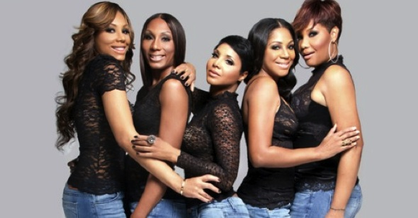Image result for braxton sisters