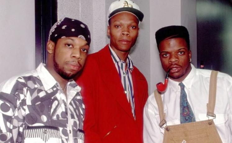 Greatest Hits: Bell Biv DeVoe - YouTube