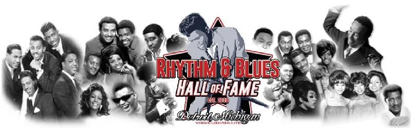 R&B Hall of Fame Museum - wide